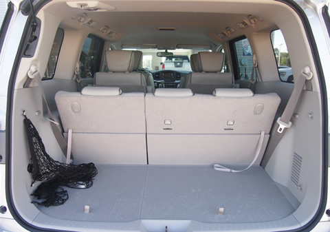 Nissan Quest Penny Rent A Car