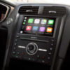 Ford Fusion Front Console